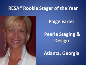 Paige Earles