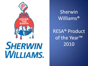 Sherwin Williams POY