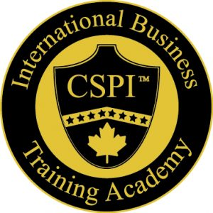 CSP International Business Training Academy