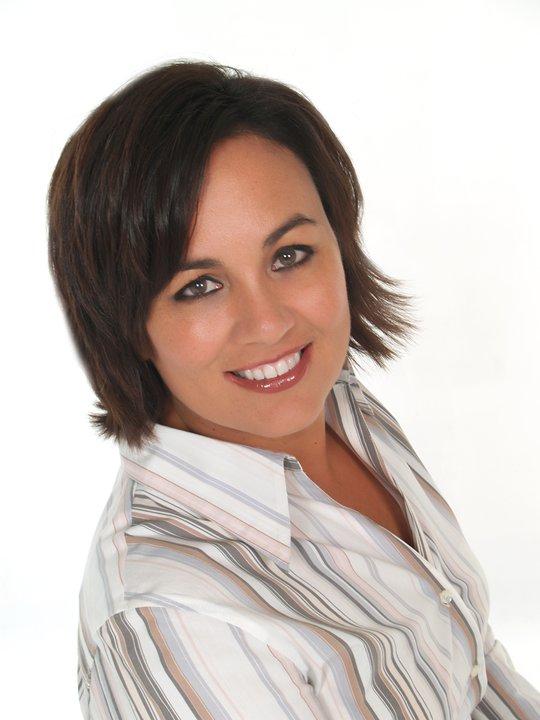 Karen Otto Headshot
