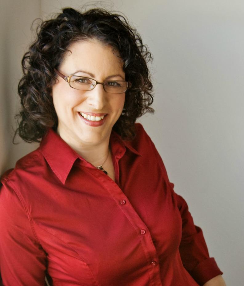 Michelle Finnamore