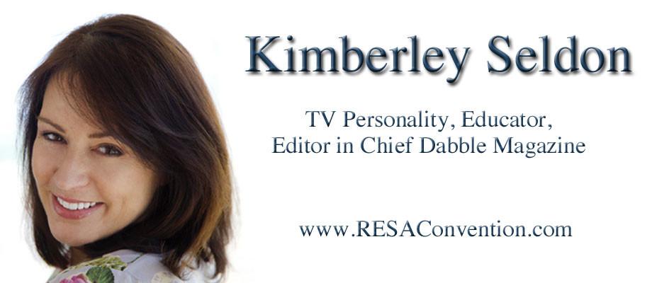 Kimberley Seldon RESA Convention 2015