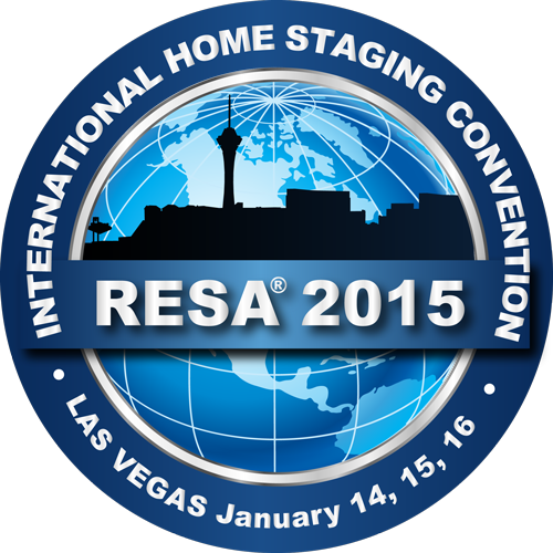 RESA Home Staging Convention 2015