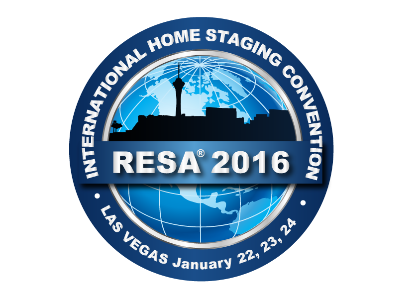 RESA Home Staging Convention 2016