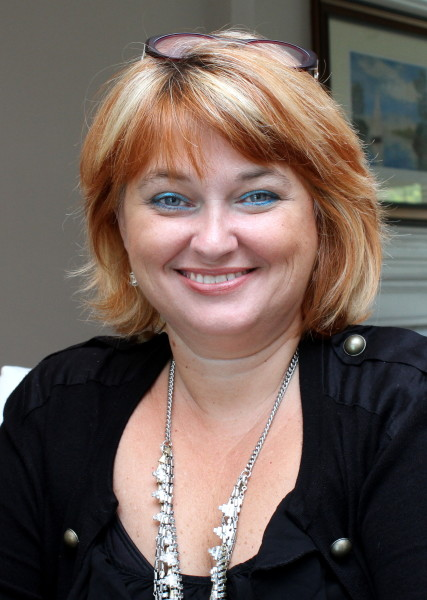 Melissa Marro