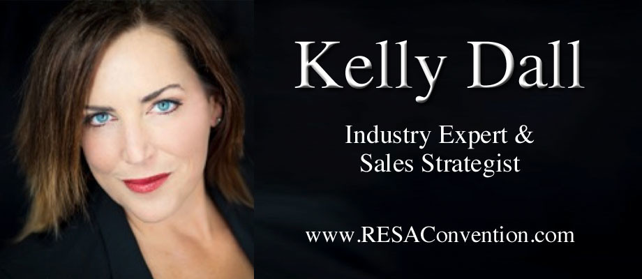 Kelly Dall RESA Convention 2015