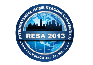 RESA Home Staging Convention 2013