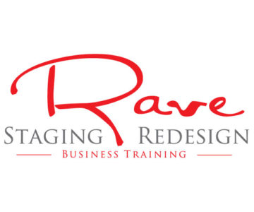 Rave Staging & Redesign Business Training