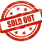 RESACON IS SOLD OUT