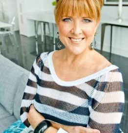 Naomi Findlay